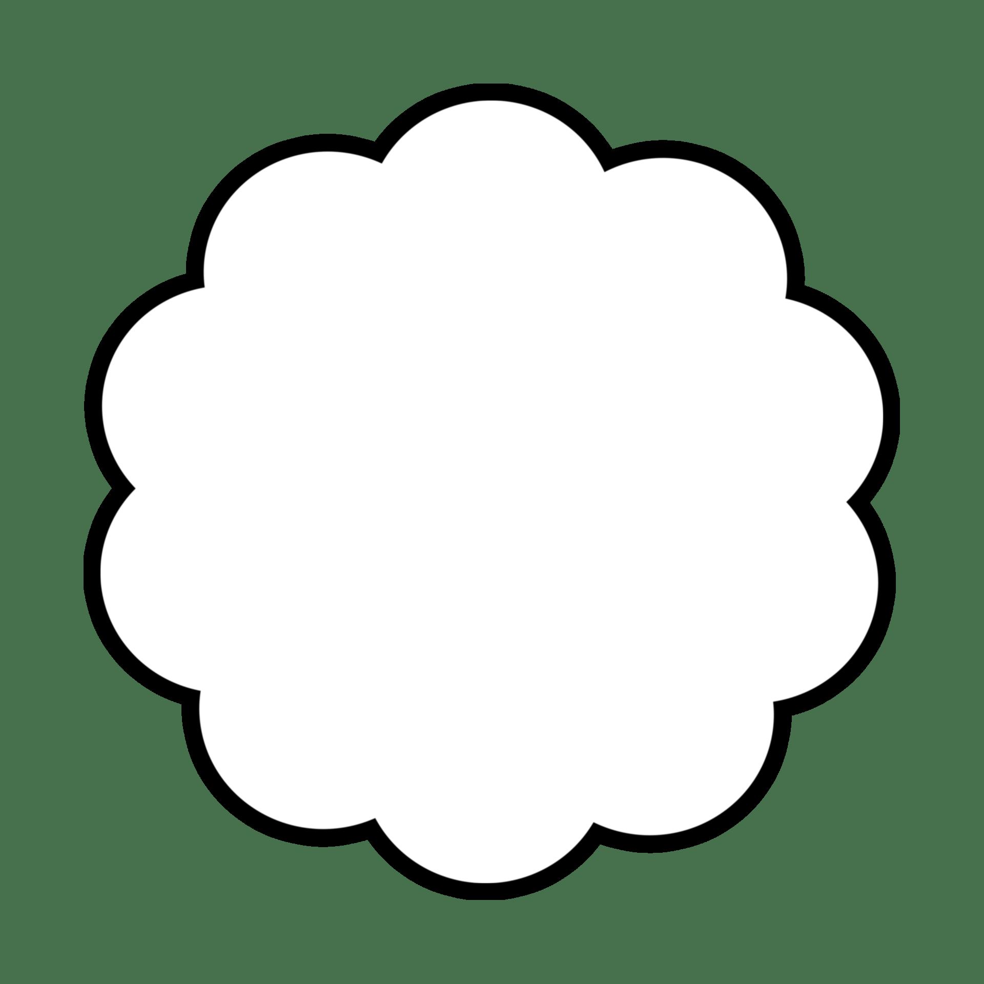 Circular Scallop