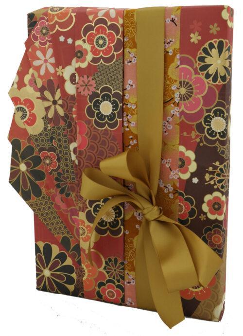 Sakura Shower Gift Wrapping Paper