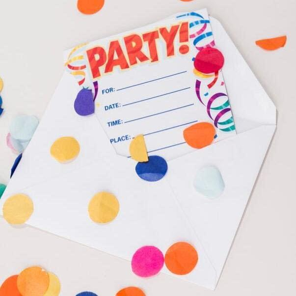 Birthday Invitation Cards For Download