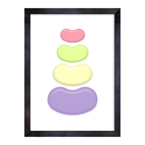 SIB-JEL-ART-1 Siblings Wall Art