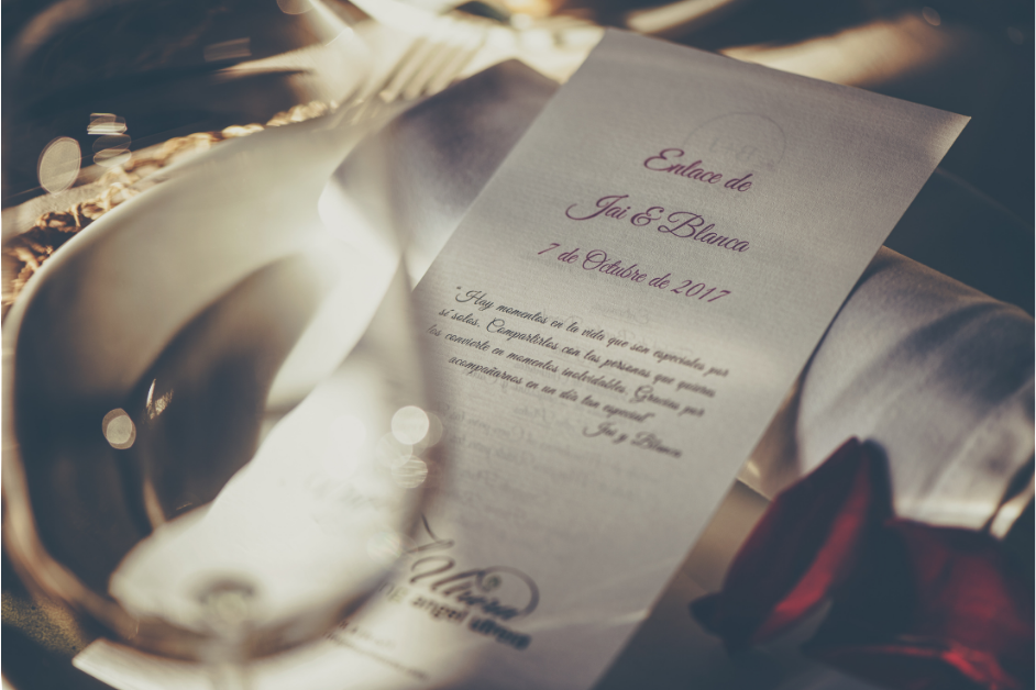 Enclosure Cards to Include with Your Wedding Invitation