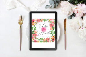 Ways to Send Out Online Wedding E-Invitations