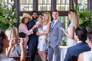 Tips on Inviting Close-Family-Only to Your Wedding