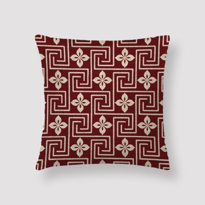 MEM-EGY-CUS-1 Memfis Cushions Throw Pillow