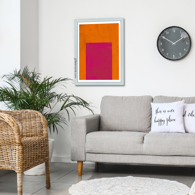 SOR-IGH-ART-1 So Right Wall Art