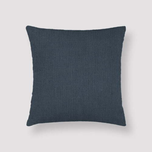STO-GRE-CUS-1 Storm Grey Cushion Throw Pillow