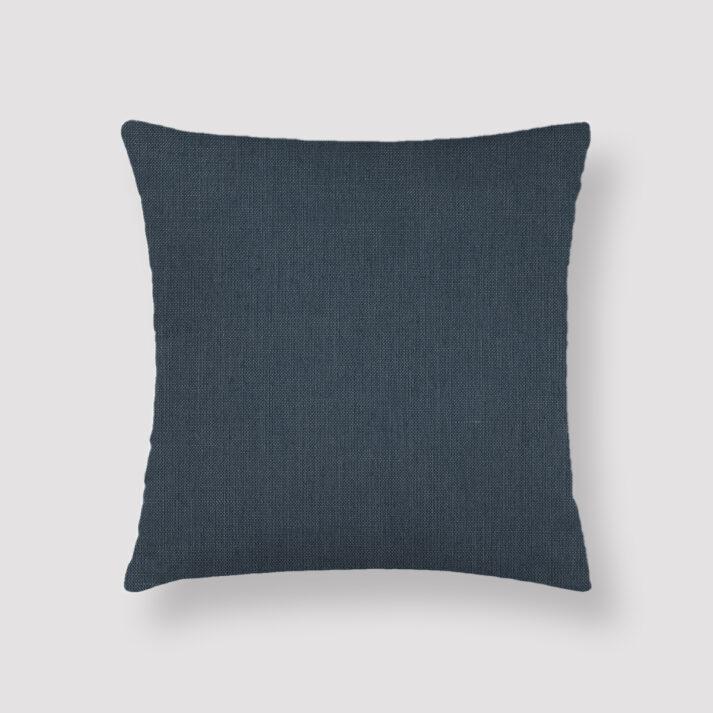 STO-GRE-CUS-1 Storm Grey Cushion Throw Pillow