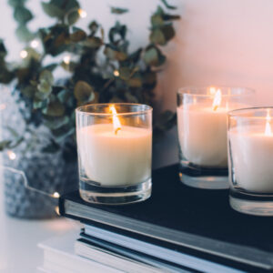Scented candles singapore