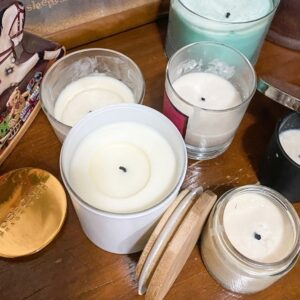 How to Clean and Reuse Old Candle Jars